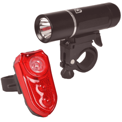 SafeCycler LED Cykellygter